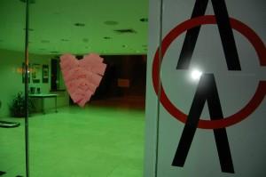 love at the ACA
