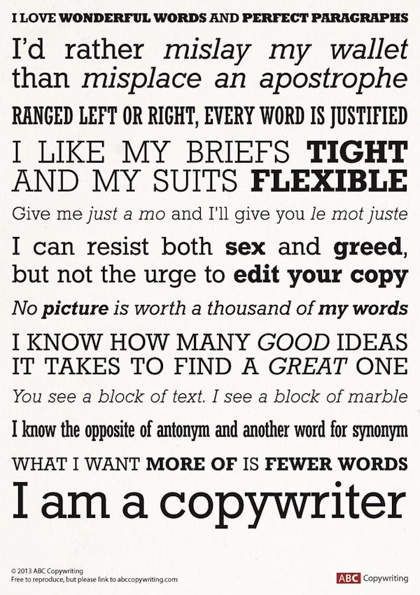 iamacopywriter