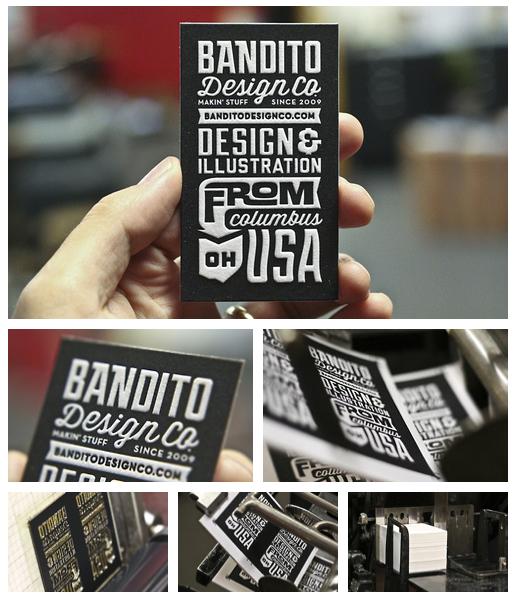 bandito cards
