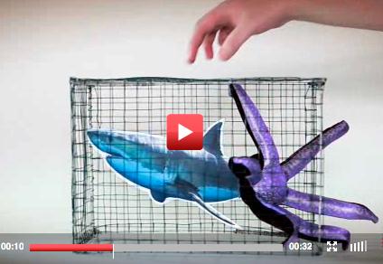 sharktopus reinacted