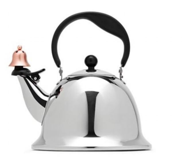 Michael Graves Kettle