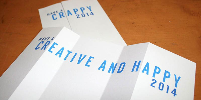 Creative & Happy3