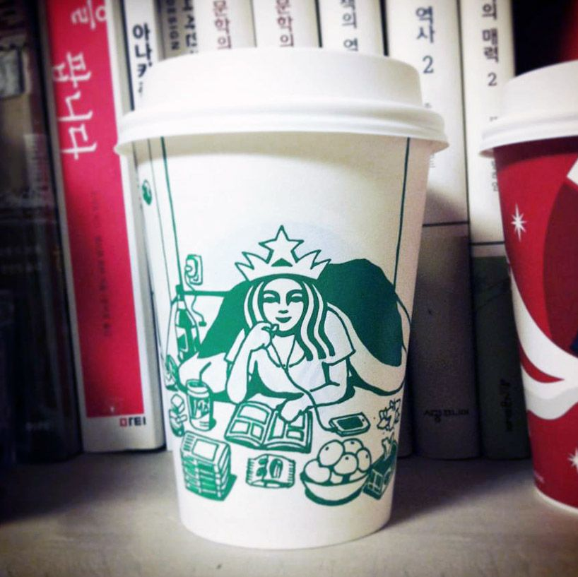 artist-illustrated-starbucks-cups-soo-min-kim-designboom-08