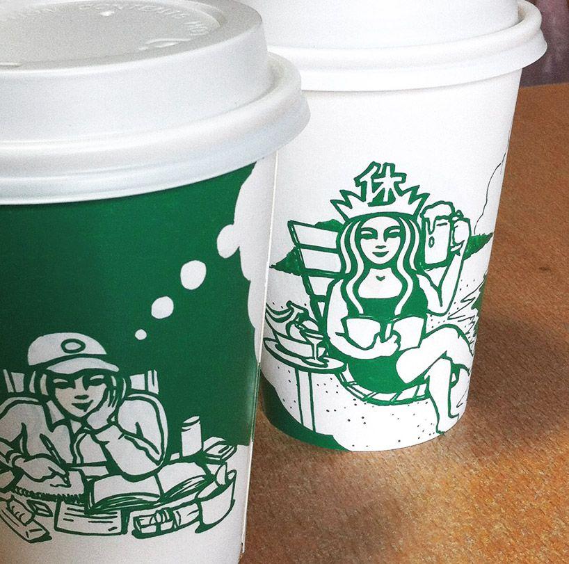 artist-illustrated-starbucks-cups-soo-min-kim-designboom-11