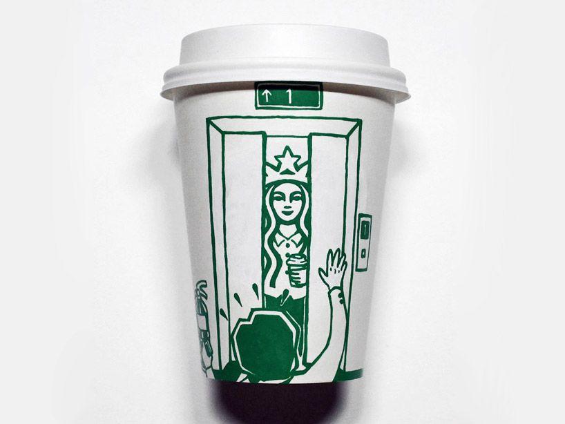 artist-illustrated-starbucks-cups-soo-min-kim-designboom-17