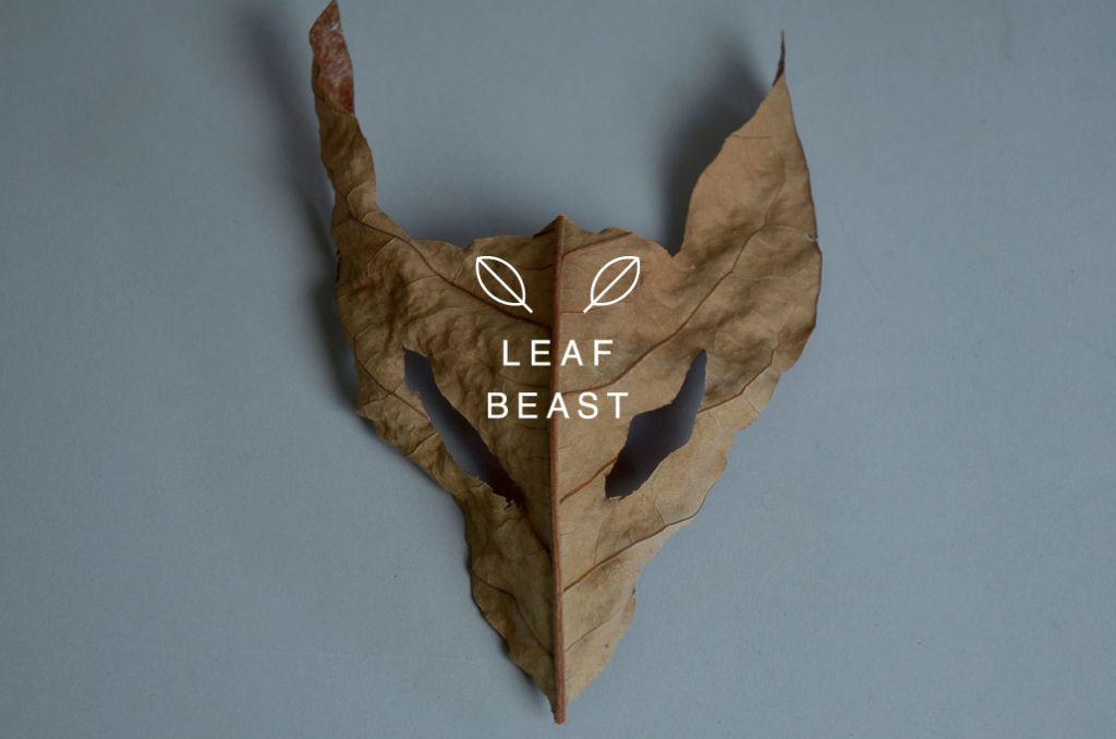 leaf beast 1