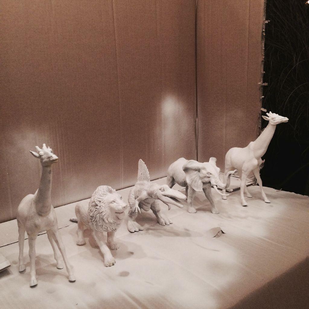 Strange Animals2