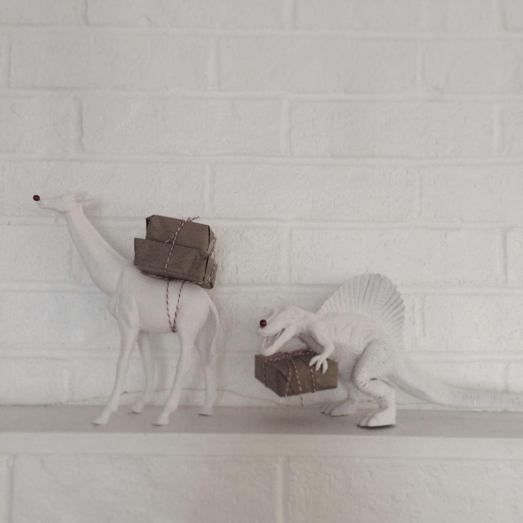 Strange Animals5